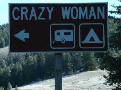 carzywoman